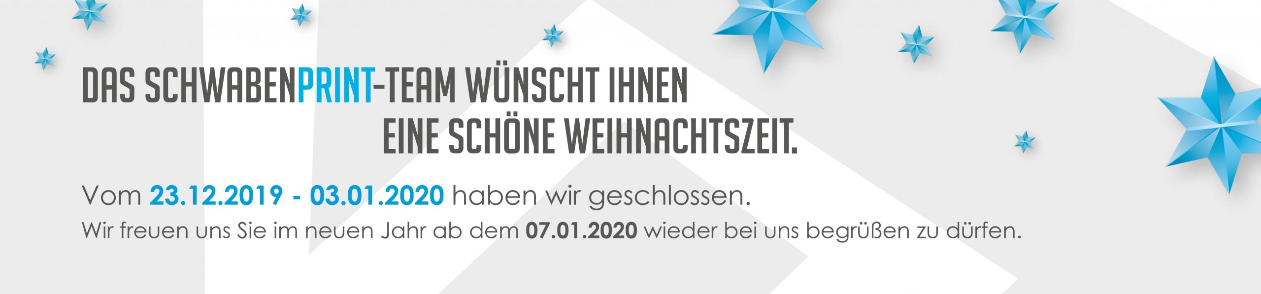 Schwabenprint Druckerei Stuttgart Und Ludwigsburg