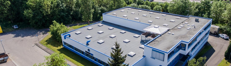 Standorte Schwabenprint Druckerei Stuttgart Und Ludwigsburg